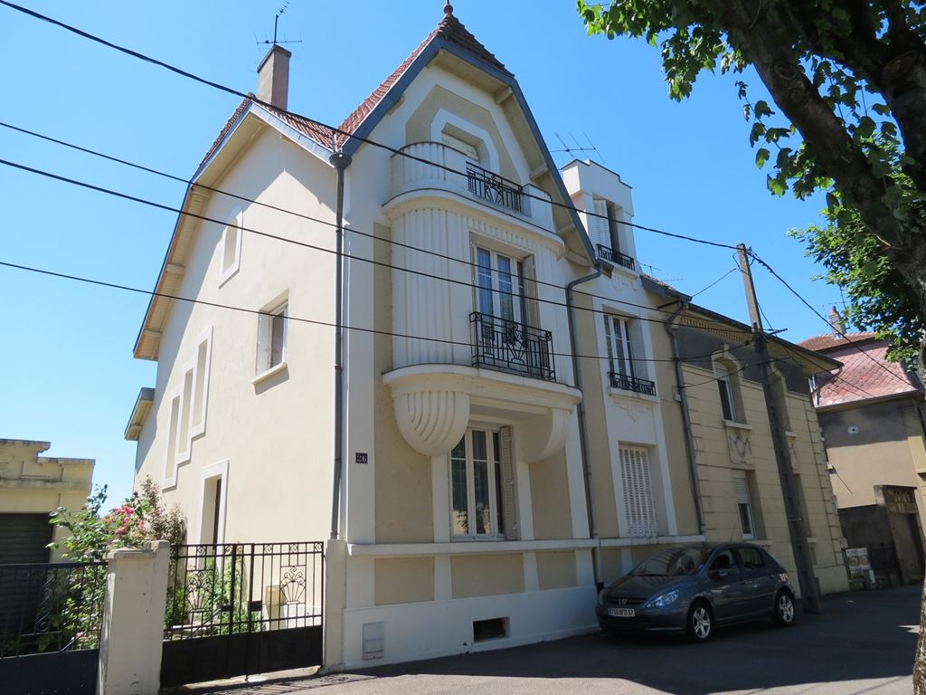 Agence immobili re heideiger immobilier maison de - Appartement de ville anton bazaliiskii ...