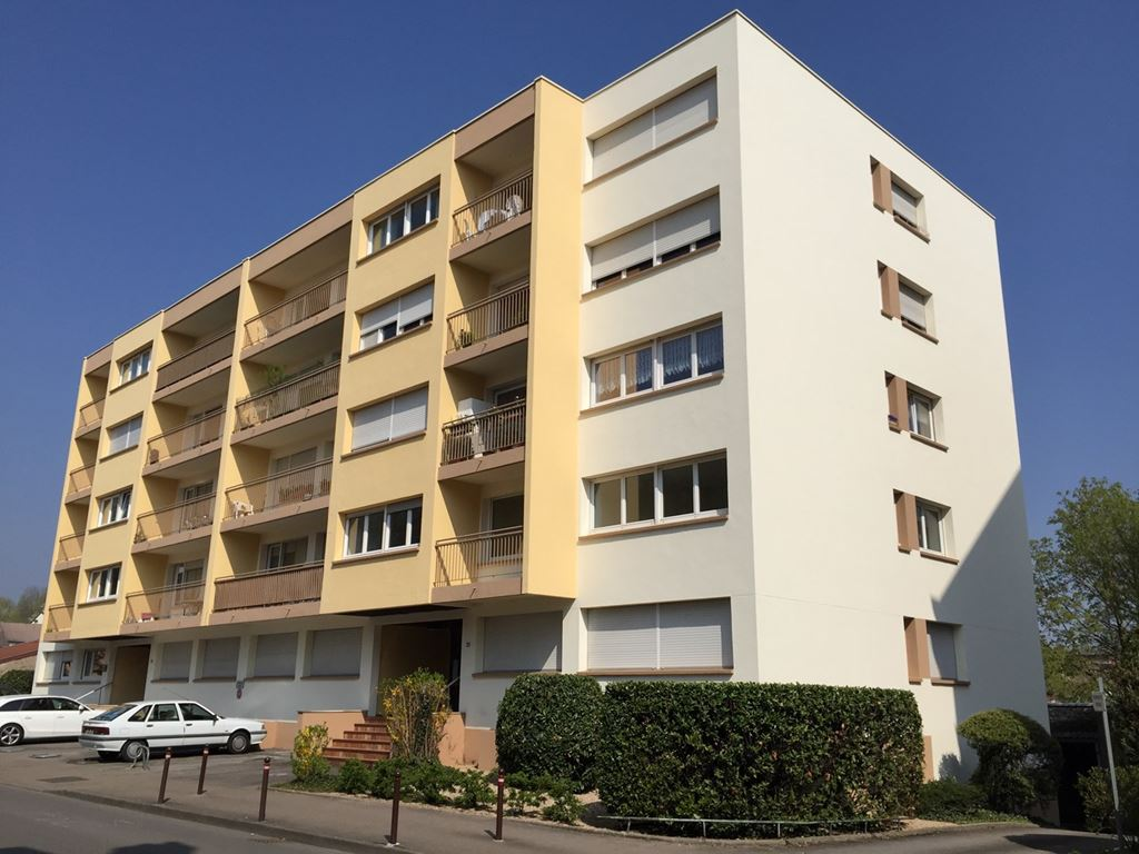 Agence immobili re heideiger immobilier appartement f3 for Immobilier f3